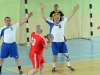 A match of handball veterans of Yerevan and Stepanakert took place at the Republican Palace of Culture and Sport of the Deaf