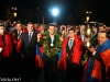 Tribute event devoted to Armenian chess champions at the Opera House