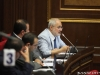RA NA holds an extraordinary session to discuss Ramil Safarov's extradition to Azerbaijan by Hungary, as well as to adopt a condemning statement and send it to international organizations