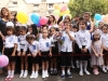 1st of September, the Day of Knowledge in Armenia