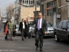 Heritage Party leader, presidential candidate Raffi Hovhannisyan votes in Armenian Presidential Elections 2013