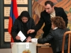 Armenian Presidential Elections 2013